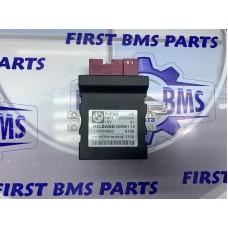 BMW X1 E84 FUEL PUMP CONTROL MODULE 7276046